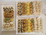 ۱۰ مدل شیرینی خوشمزه مخصوص نوروز