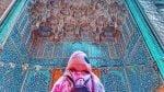 میزان کاهش سفر اروپاییها به ایران