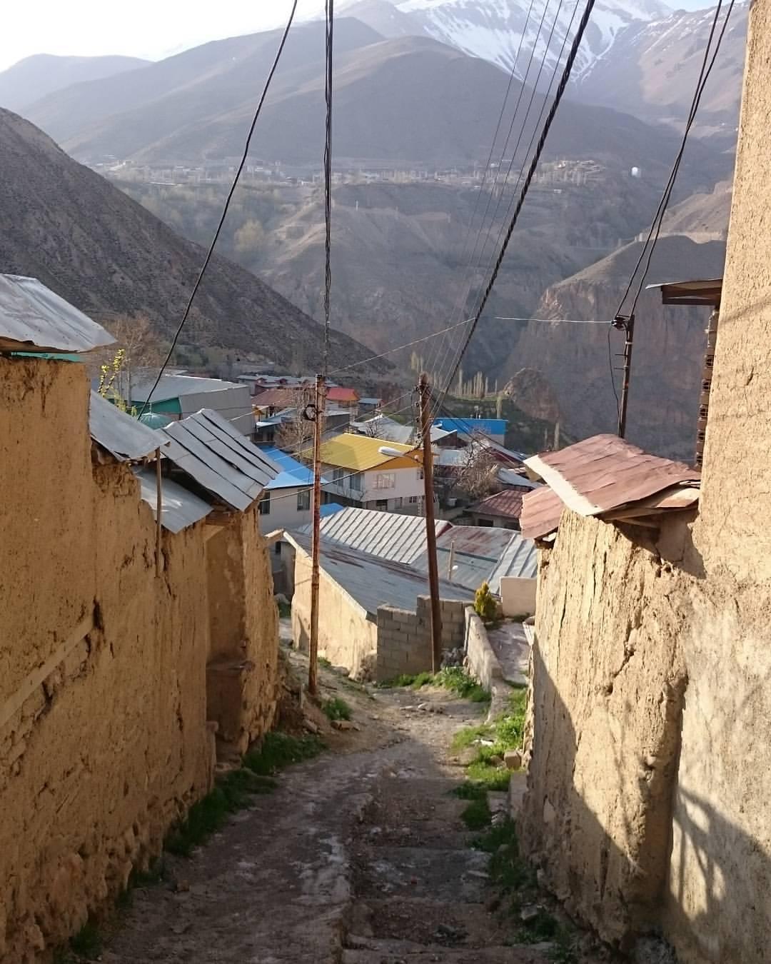روستای نیاک روستای نیاک