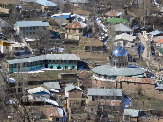 روستای نیاک