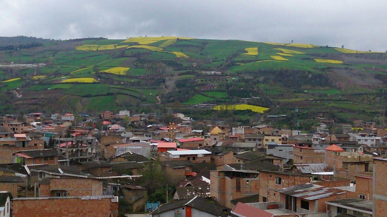 روستای دارابکلا