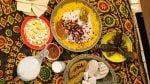 آش گوشت خرمآباد