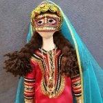 اوت لوک ، دومین عروسک بومی ایرانی