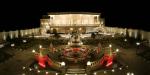 باغ رستوران بهرامی کرمان