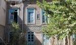خانه تاریخی غفوری مشهد
