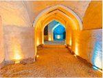 خانه قلقچی اولین رستوران تاریخی دزفول در دل سنگ تراشه ها