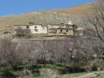 روستای پریان صحنه