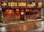 کافه وسترن ۱۸۶۰ ، از مجموعه برندهای هیجده شصت