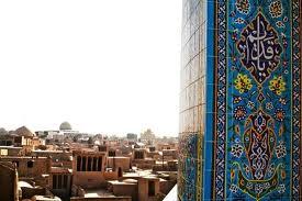 مسجد جامع ازغد