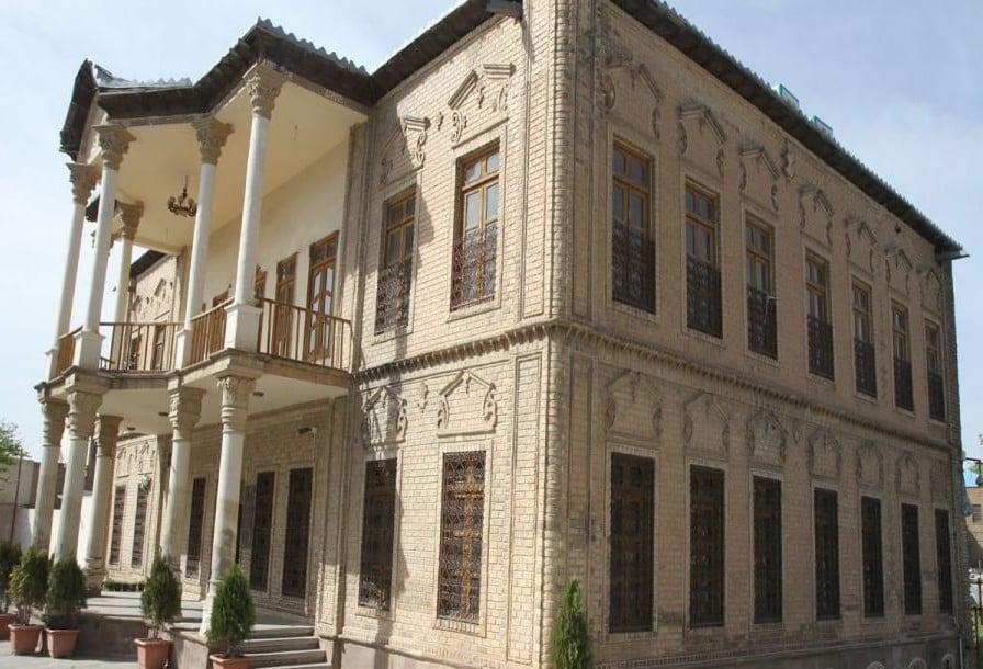 موزه دکتر علی اکبر صالحی