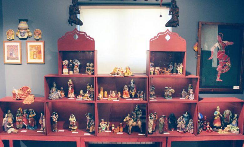 موزه عروسکهای ملل  موزه عروسک های ملل