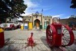 موزه نفت سبزوار ، نخستین موزه صنعت نفت ایران