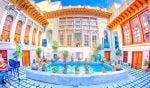 هتل سنتی عمارت فیل شیراز