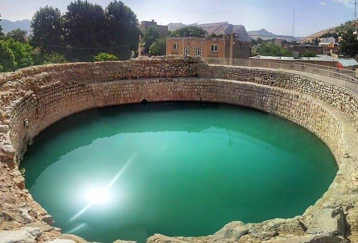 40 جاذبه ی دیدنی خرم آباد لرستان