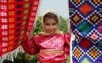 قاسم آباد گیلان ، روستای ملی چادر شب