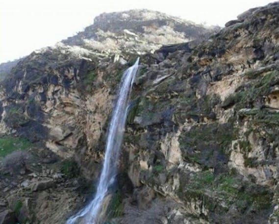 روستای قلعه دژکوه زادگاه هنرمند معروف ایرانی روستای قلعه دژکوه زادگاه هنرمند معروف ایرانی