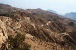 کوه گنو ، کوهی برای صعود کوهنوردان