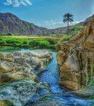 روستای ازمیغان ، روستای چهار فصل دیدنی
