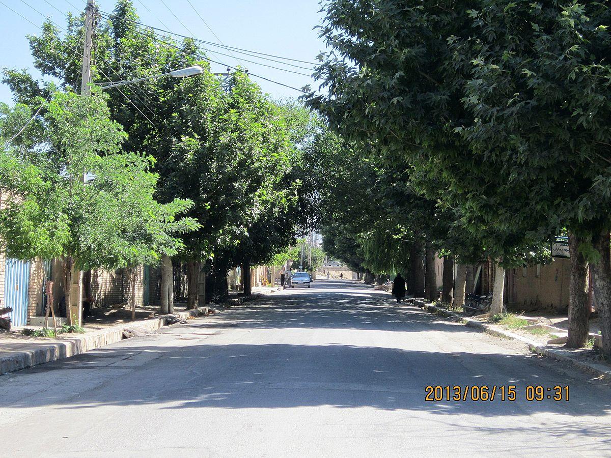 روستای حاجی آباد ( زبرخان )