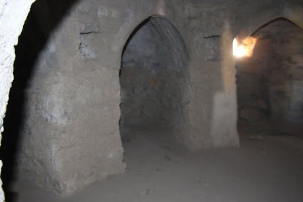 روستای سنگی باجگان یزد روستای سنگی باجگان بافق