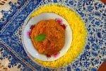 غذاهای پیشنهادی محلی بوشهر که به ثبت رسیده اند