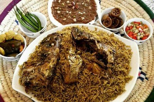غذاهای پیشنهادی محلی بوشهر در ایام قرنطینه که به ثبت ملی رسیدهاند غذاهای پیشنهادی محلی بوشهر که به ثبت رسیده اند