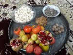 جشن تیرما سیزده شو یا جشن تیرگان مازندران