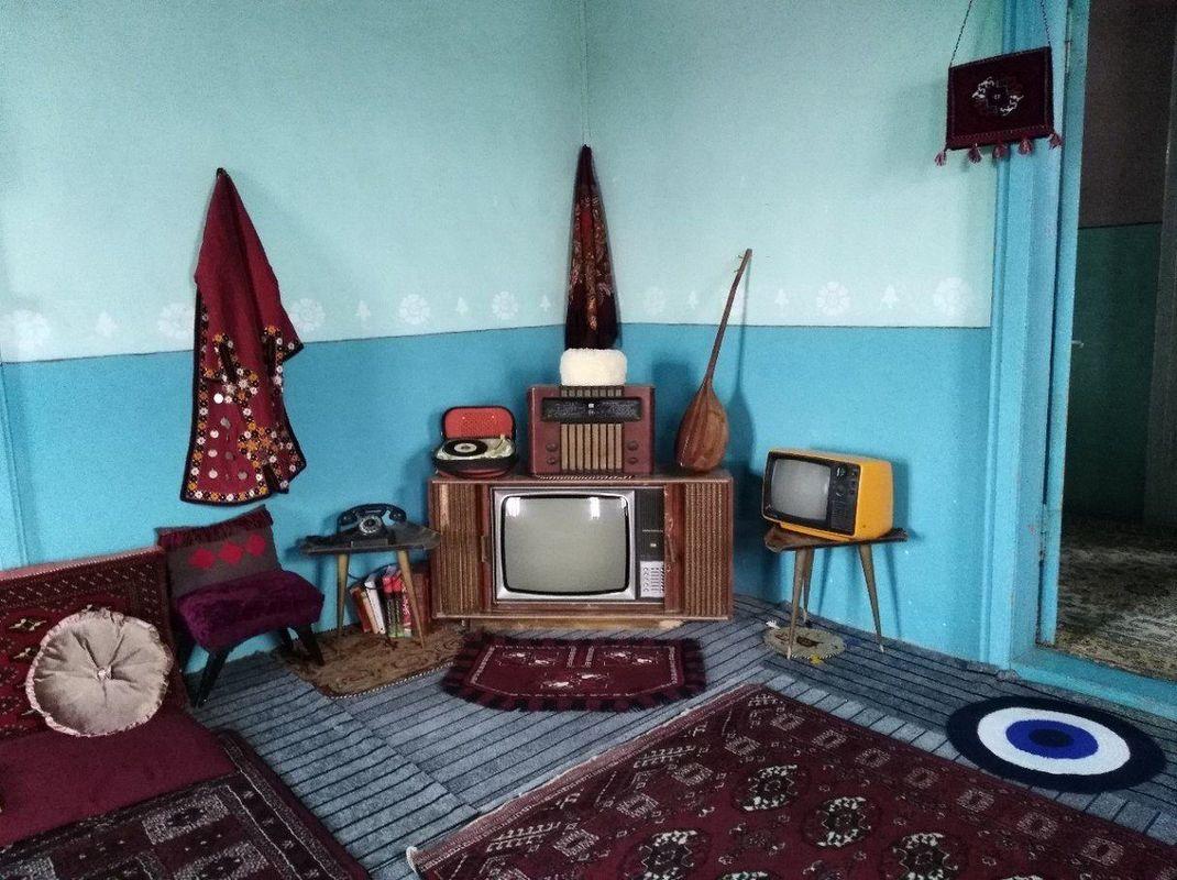 اقامتگاه بوم گردی شیرمحمدی اقامتگاه بوم گردی شیرمحمدی