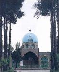 امامزاده حیدرکلاک کرج