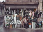بازار محله ساغری سازان