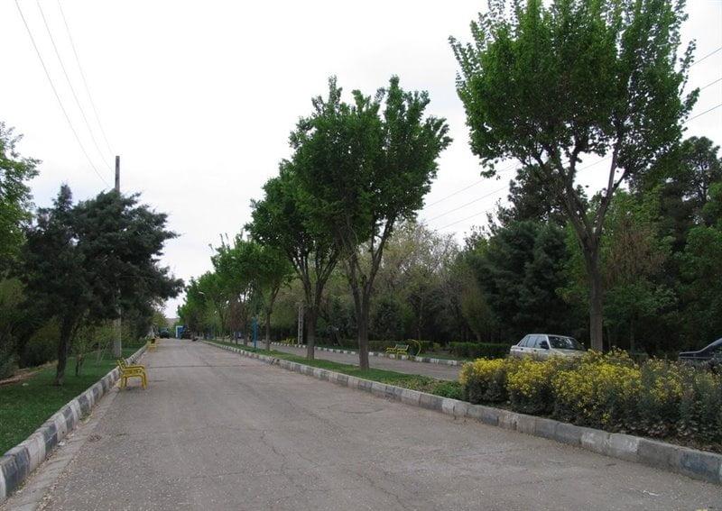 پارک جنگلی توسکا  پارک های جنگلی تهران - 15 پارک با آدرس و عکس