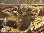 حمام۴۰۰ ساله توده اشکذر