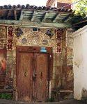 خانه تاریخی شیرازی رشت
