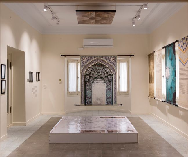 خانه موزه معمار لرزاده،پدرمعماری ایران