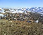 روستای ارجنک شهرکرد