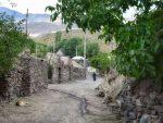 روستای بابزنگی ، روستای مرتفع ایران