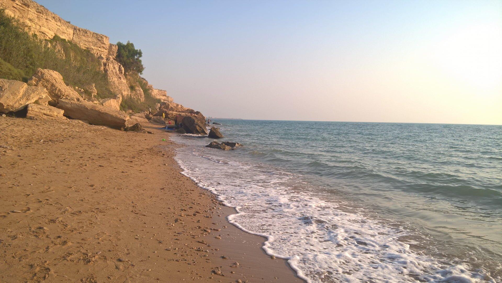 ساحل تفریحی ریشهر بوشهر ساحل تفریحی ریشهر بوشهر