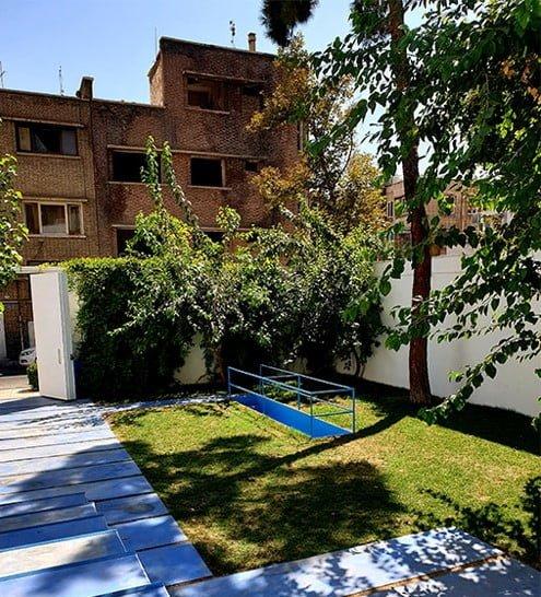 سفارت لوموگرافی تهران سفارت لوموگرافی تهران