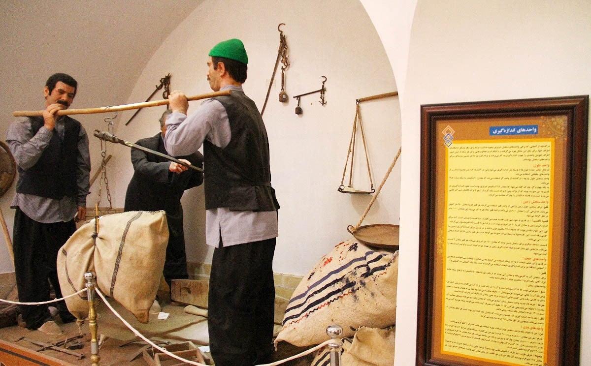 موزه مردمشناسی اشکدز موزه مردمشناسی  اشکذر