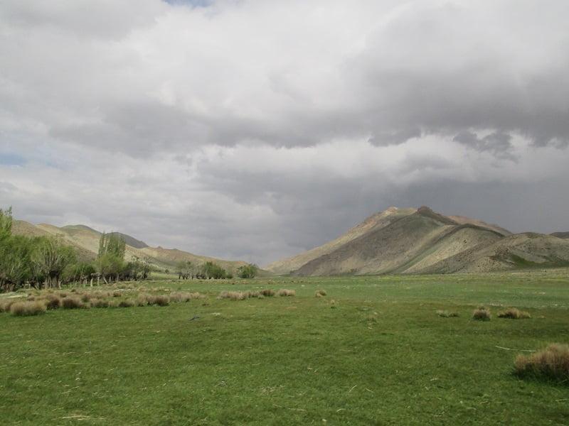 روستای طارن فیروزکوه