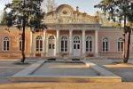 عمارت شهرداری قزوین