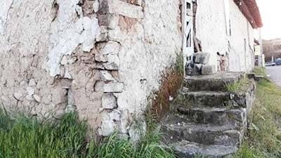 مسجد لزربن با قدمتی به تاریخ نهضت جنگل مسجد لزربن با قدمتی به تاریخ نهضت جنگل