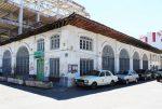 مسجد و مدرسه حاج سمیع