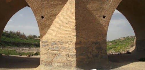پل تاریخی روستای اسد آباد