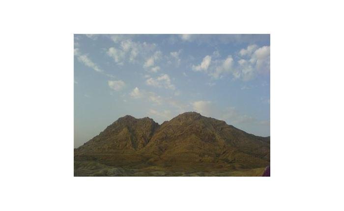 قله دوبرادر در گیلاندره قله دوبرادر در گیلاندره