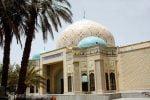 امامزاده اسیری بم