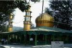 بقعه امامزاده صالح و سلطان حسین سیاهکل