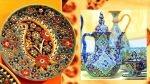 ایران، رتبه نخست شهرهای جهانی صنایع دستی