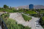 باغ و دریاچه هنر تهران
