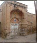 خانه سید احمد بهشتی